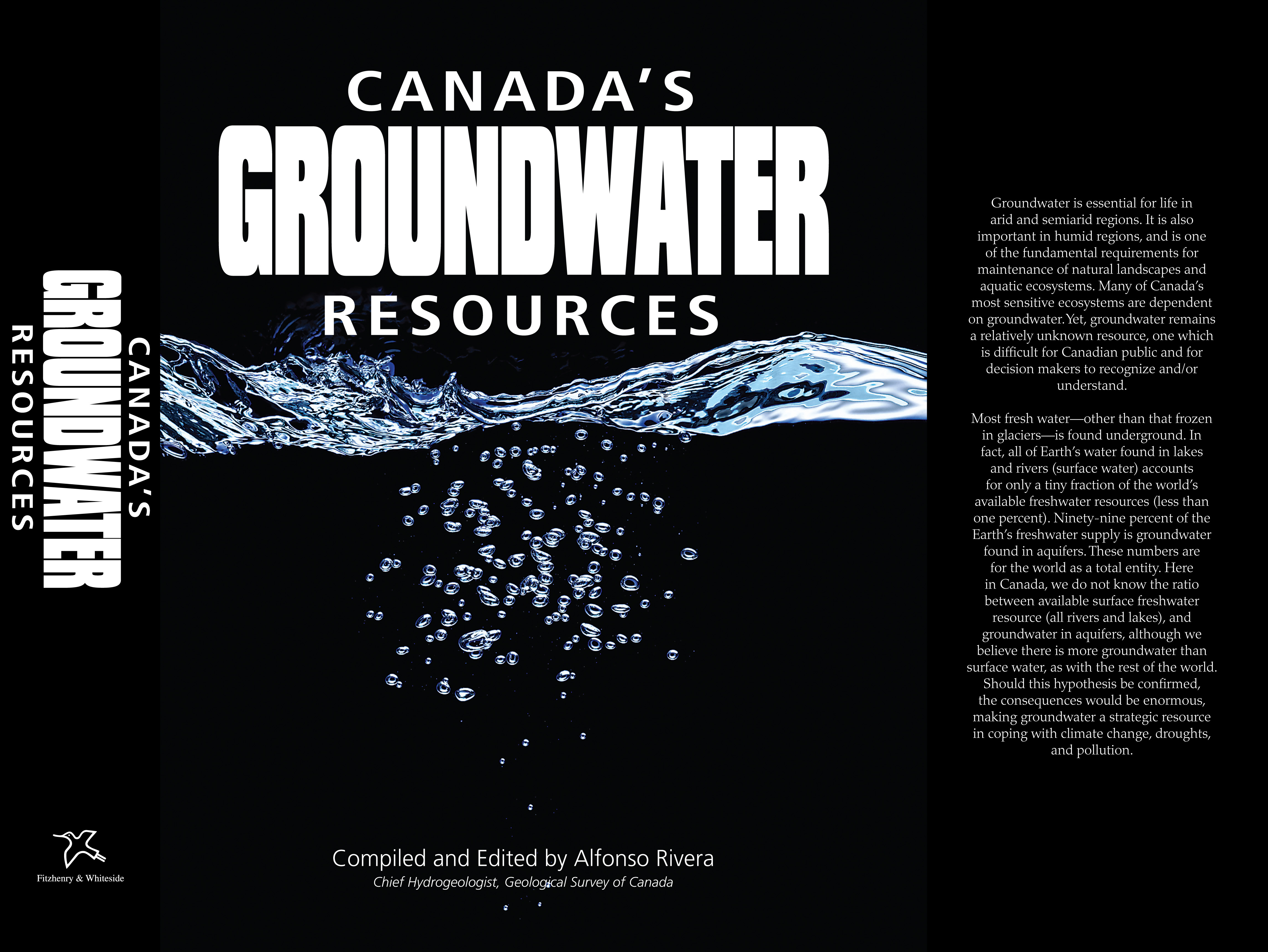 99 Groundwater Publications 1967